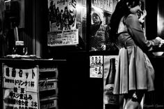 新宿夜息吹 , Shinjuku night breath | Silence of Silence