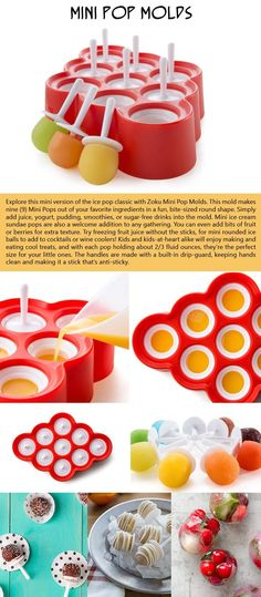 Simple Kitchen Gadgets That Are Borderline Genius - 10 Pics
