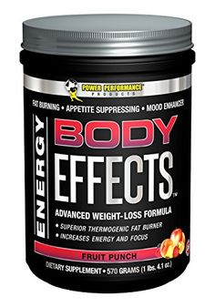 Power Performance Products Body Effects Pre Workout Supplement  the Ultimate Weight Loss Fat Burning Energy Boosting Appetite Suppressing Mood Enhancing and Muscle-Defining Supplement  Fruit Punch For Sale http://10healthyeatingtips.net/power-performance-products-body-effects-pre-workout-supplement-the-ultimate-weight-loss-fat-burning-energy-boosting-appetite-suppressing-mood-enhancing-and-muscle-defining-supplement-fruit-pun/
