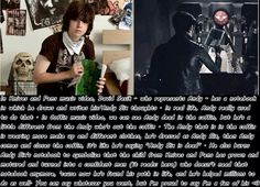Andy Six -- Andy Biersack transformation story. Knives and Pens to Coffin. wow when I think Bvb and Andy can't get any deeper or cooler just. Black Veil Brides Andy, Black Viel Brides, Emo Bands, Music Bands, Goth Bands, We Are The Fallen, Bvb Fan, Jake Pitts, Be My Hero