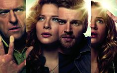 Free Under The Dome Actors HD Wallpapers