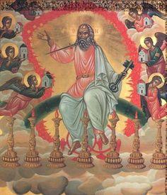 One like unto the Son of man Revelation 1:13-16