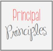 Great resource for principals, campus leaders and teachers.