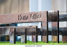 Image result for The Home office sign