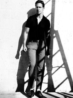 Ryan Gosling para 'GQ' Australia