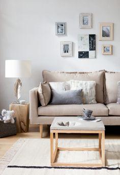 LOOKBOOKS Living room   ZARA HOME