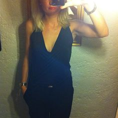 Outfit and song of the day. No. 95    http://bootsmannundtornado.net/2012/08/28/outfit-and-song-of-the-day-no-95/    #blog #outfit #bootsmannundtornado #damenmode #fashion #Jumpsuit #mode #ootd #overall #song #Zara #look #style