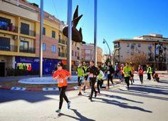 XXI Muy Heroica Media Maratón Ciudad de Valdepeñas. Comienza el Circuito 2016 con record de inscripción en Valdepeñas - 18 de Febrero de 2016