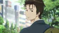 Shinichi Izumi - kiseijuu: Sei no Kakuritsu