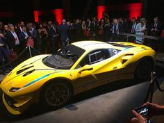 Ferrari 488 Challenge obp Special Ops is dedicated to solving design issues, developing products, manufacturing bespoke one off special products for our partners and manufacturing multiple products to clients designs and specifications. Read more: http://www.obpltd.com/blog/category/obp-special-ops/• Bespoke Special Aluminium Tank Design & Manufacture• One Off Bespoke Products to Small Batch Work up to 1000 Pieces Per Order• General & Sheet Metal Fabrication• Tube Bending• Custom Spring