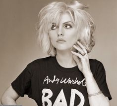 Debbie Harry (1985)