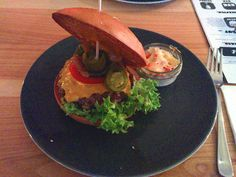 Das Burgerheart - neu in Pforzheim