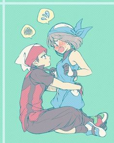 Pokemon Manga, Pokemon Mew, Fan Art Pokemon, Pokemon Rosa, Sexy Pokemon, Pokemon Ships, Pokemon Comics, Cool Pokemon, Pokemon Couples