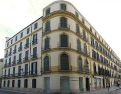 Image Birthplace building