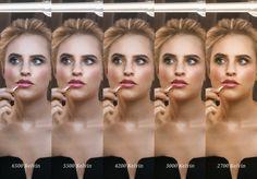 """Die """"STUDIO"""" - Glamour Edition - von my BEAUTY LIGHT vereint 5 Lichtfarben in einer Leuchte! Egal zu welchem Anlass - ob Tages- oder Abend-Make-up, ab sofort erscheint alles im richtigen Licht! www.my-BEAUTY-LIGHT.de"""