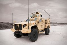It used to be that if you wanted a military-style vehicle, you bought a Hummer. Now, you procure an Oshkosh Joint Light Tactical Vehicle. Recently awarded a huge contract to replace much of the Army and Marine's legacy Hummer fleet,...