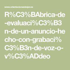 R%C3%BAbrica-de-evaluaci%C3%B3n-de-un-anuncio-hecho-con-grabaci%C3%B3n-de-voz-o-v%C3%ADdeo
