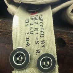 Polo Ralph Lauren extra buttons