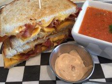 Grilled Cheese Gallery on Northwood