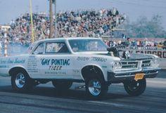 Vintage Drag Racing.  #OldSchoolNHRA