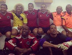 jugadores seleccion colombia soho