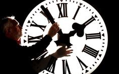 Clocks go forward one hour on the 27th of March at 1am. We can look forward to lighter evenings as the winter fades away but why do the clocks spring forward? #BST2016