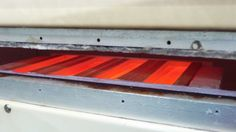 Mold melted glass studio in Pelechov, Czech Republic