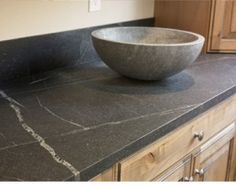 Why We Chose Laminate Countertops - Midcounty Journal See what we picked!Why We Chose Laminate CountertopsKitchen Countertops Laminate Soapstone 56 IdeasKitchen Countertops Laminate Soapstone 56 IdeasThe New Era of Laminate Countertops and Why They Rock: Soapstone Counters, Soapstone Kitchen, Outdoor Kitchen Countertops, Formica Countertops, Stone Countertops, Kitchen Counters, Painted Laminate Countertops, Laminate Kitchen Countertops, Kitchen Cabinets