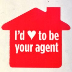 I Want To Be A Realtor dress up like a real estate agent magnet   estate agents and real