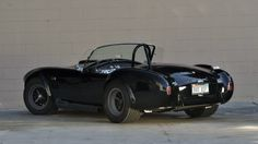1966 Shelby 427 Cobra Roadster
