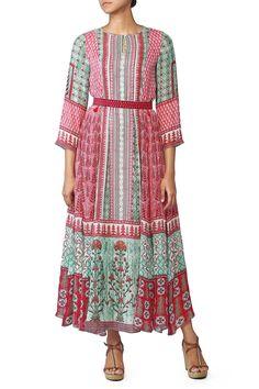 Anita Dongre  The Gulrukh Tunic Dress US$236.60.. Love this.