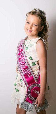 luluzinha kids ❤ love fashion ❤ ANA CLARA FIUZA finalista do Miss Brasil Infantil usa Luluzinha Kids