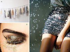sparkles!