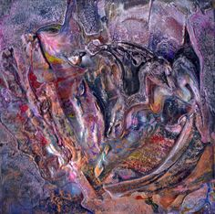"114 Regal by Ron Matzov 6 x 6"""