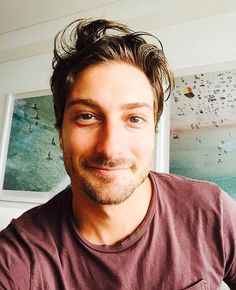 Dressing Your Truth Type 3 Daniel Lissing