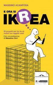 E ora si Ikrea: 25 progetti di riciclo creativo con il (magico) pallet
