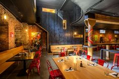 The Hottest Restaurants in Seattle Right Now, May 2015 - Eater Seattle