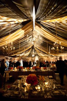 Soft Evening Gala | Photo: Bryan Johnson