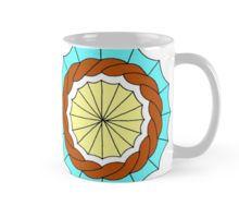 Mug Mandala Design, Mugs, Tableware, Dinnerware, Tumblers, Tablewares, Mug, Dishes