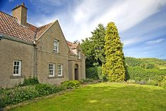 Secluded Cottage in the most beautiful valley - Houses for Rent in Wooler, England, United Kingdom Stunning View, Most Beautiful, Log Fires, Renting A House, Beautiful Gardens, United Kingdom, Places To Visit, England, Air Bnb