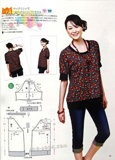giftjap.info - Интернет-магазин | Japanese book and magazine handicrafts - MRS STYLE BOOK 2010-05