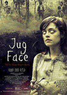 Losman's Lair of Horror: Children of the Jug