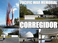Corregidor Island, Philippines.