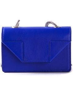 Saint Laurent Mini 'Betty' Shoulder Bag