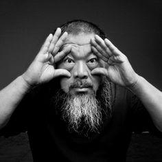 Ai Weiwei @Helsinki Art Museum (HAM) until 28 February 2015 (© Gao Yuan)