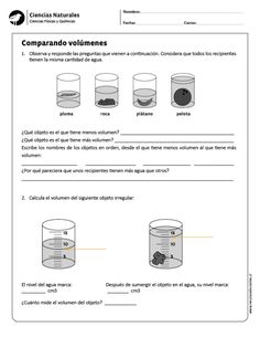 Comparando volúmenes Source by Science Fair, Science And Nature, Chemistry Classroom, Science Activities, Physics, Students, School, Environment, Frases