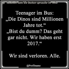 sprüche #laughing #schwarzerhumor #ironie #haha #lachen #lustigesding #claims #lachflash Very Funny, Wtf Funny, Jokes Quotes, Make You Smile, Just For Fun, Haha, Comedy, Fails, Ninja