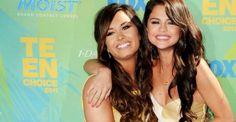 Demi Lovato sobre Selena Gómez: la tengo muy cerca de mi corazón