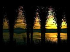 Gabriele D'Annunzio - La Pioggia Nel Pineto - YouTube