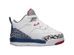 Junior's first pair of shoes #Jordan Son Of Mars Low #Toddler Boys' Shoe - $55